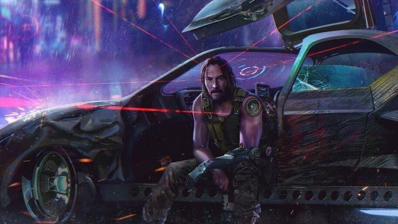 Cyberpunk 2077: el juego más esperado del año