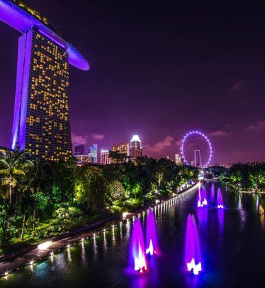Los mejores destinos del 2020 para visitar en 2021