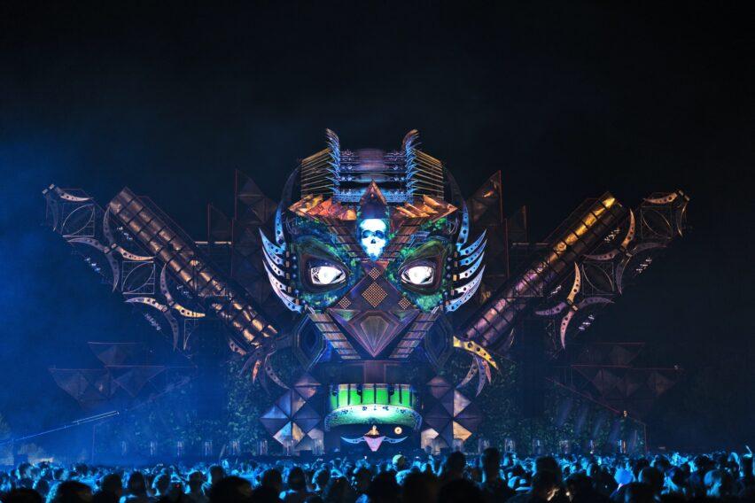 Tomorrowland 31.12.2020 digital presenta lineup