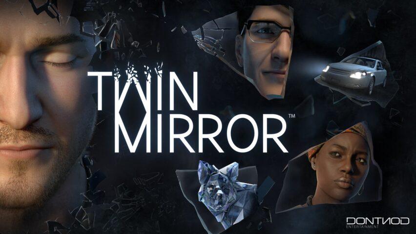 Twin Mirror: el thriller psicológico del momento
