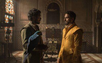 Serie La Peste llega a HBO este 11 de enero