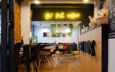Bauns: conectando espacios y emprendedores