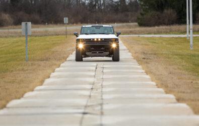 General Motors presentará 30 autos eléctricos