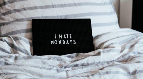 Blue Monday: mitiga su efecto así