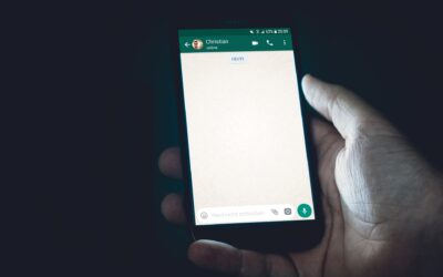 Términos y condiciones de WhatsApp cambian