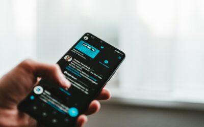 Mensajes contra AMLO en Twitter se castigarán