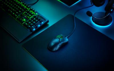 Razer Viper 8KHz: el excelso gaming mouse