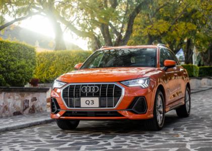 Audi Q3 2020: mucho más que una Mini SUV