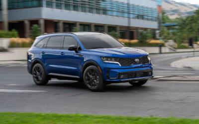 KIA Sorento 2021 la apuesta más fuerte en SUV