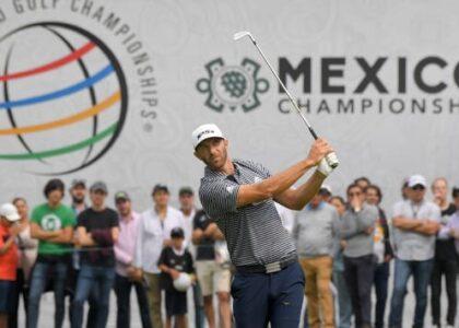 World Golf Championship México 2021 cancelado