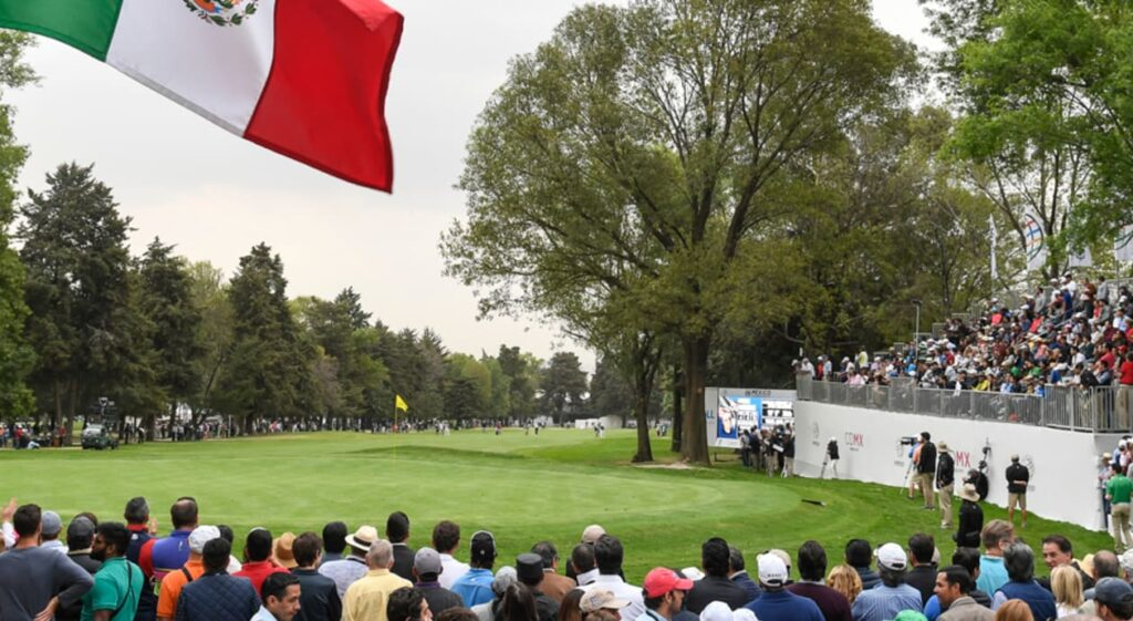 World Golf Championship México 2021