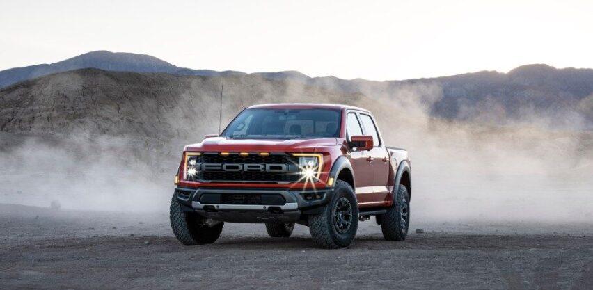 Ford Raptor 2021: Más capaz y conectada