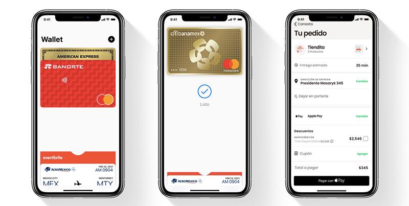 Apple Pay en México: resolvemos todas tus dudas