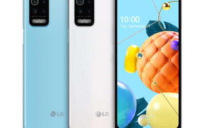 LG K62: lo que la gama media necesitaba