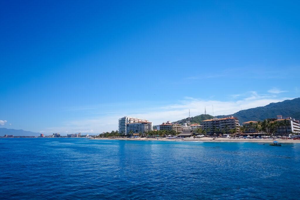 clubes de Playa en Puerto Vallarta