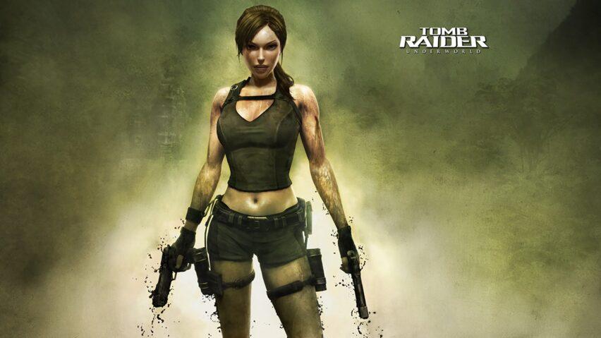 Tomb Raider celebra este 2021 su aniversario 25