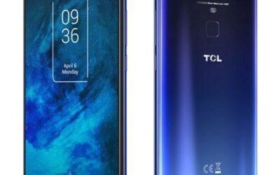 TCL 10 5G y su tecnología ya disponible en México