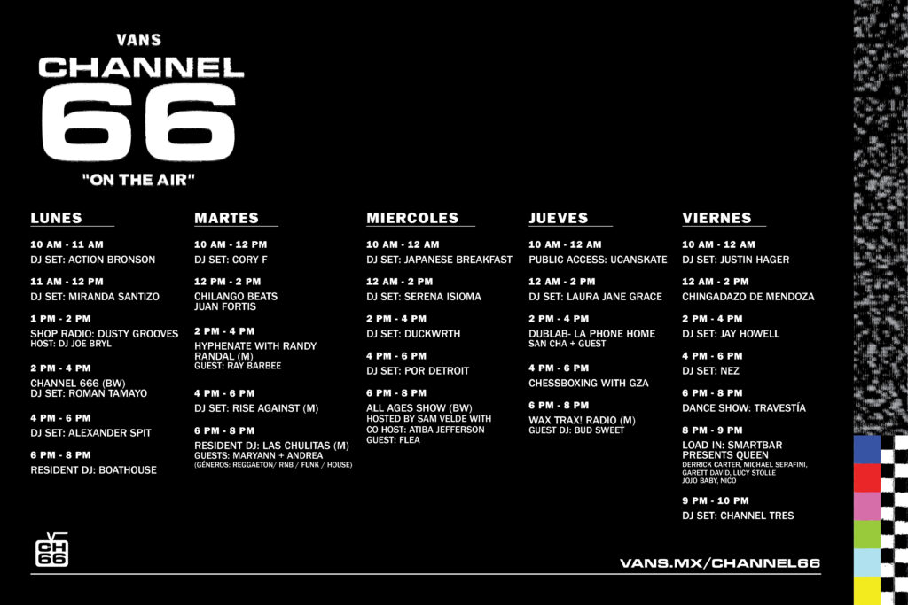 channel 66
