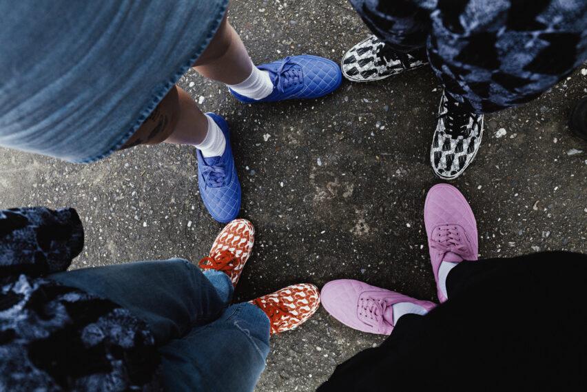 Vans y Opening Ceremony, los sneakers ideales