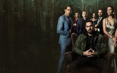 ¿Quién mató a Sara? temporada 2 estrena en mayo