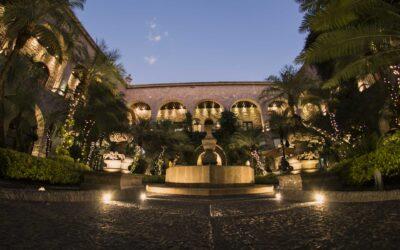 Hoteles en Morelia: vive una experiencia única