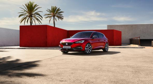 Seat León 2021 en México estrena generación