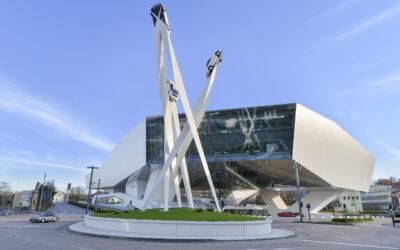Museo Porsche reabrirá sus puertas 16 de marzo