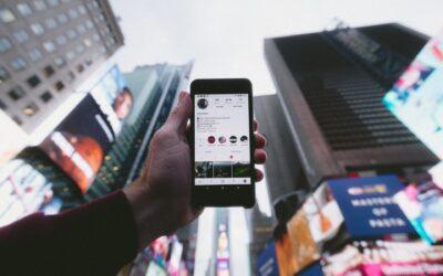 Hashtags en Instagram: viraliza tu felicidad
