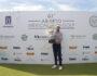 61 Abierto Mexicano de Golf: ganador Álvaro Ortiz