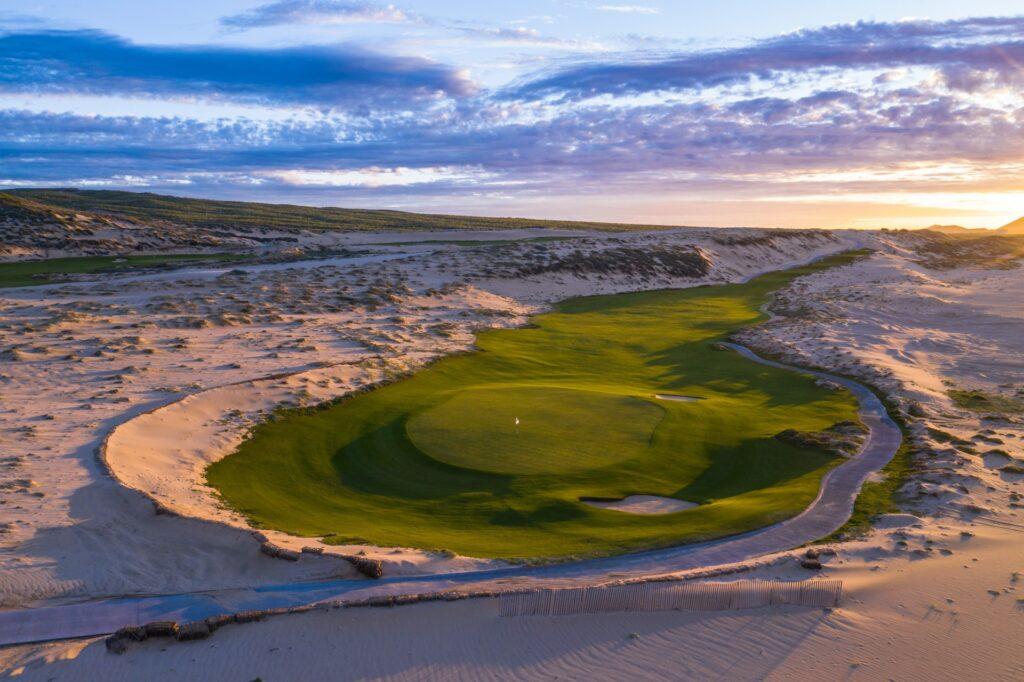 rancho san lucas golf club