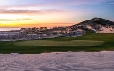 Rancho San Lucas Golf Club celebra aniversario