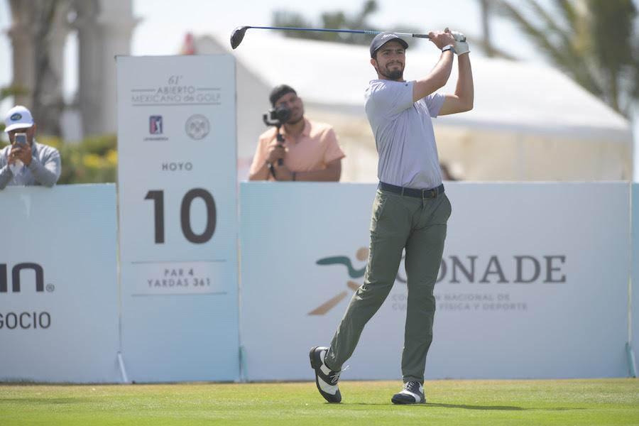 61 Abierto Mexicano de Golf