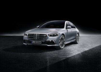 Mercedes-Benz Clase S en México: enanmorará