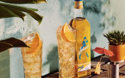 Johnnie Blonde: el nuevo y fresco sabor