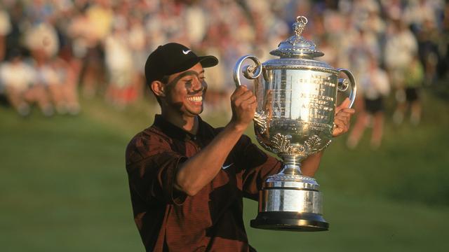 Player Impact Program: PGA paga a los populares
