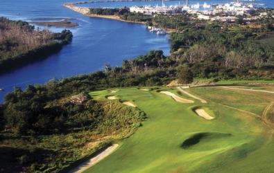 Casa de Campo Resort: el mejor golf en el Caribe