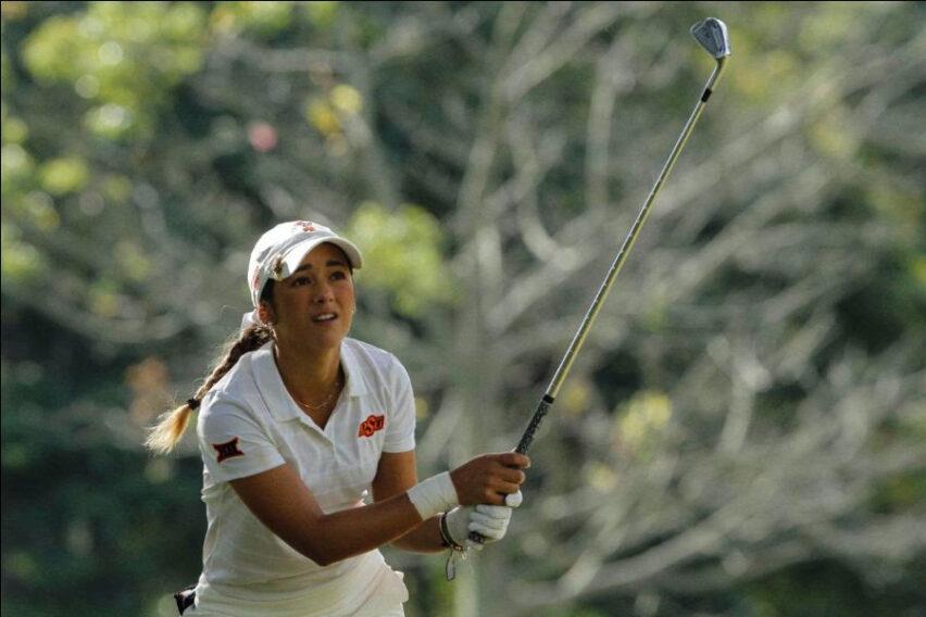 Isabella Fierro: lista para conquistar Augusta