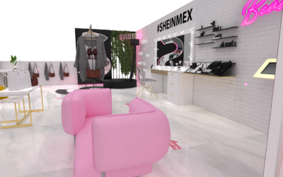 Tienda Shein en México abre en Ciudad de México
