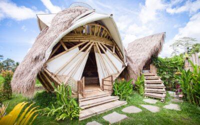 Casas ecológicas sin sacrificar el estilo, sí se puede