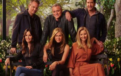 Friends The Reunion: todo lo que tienes que saber