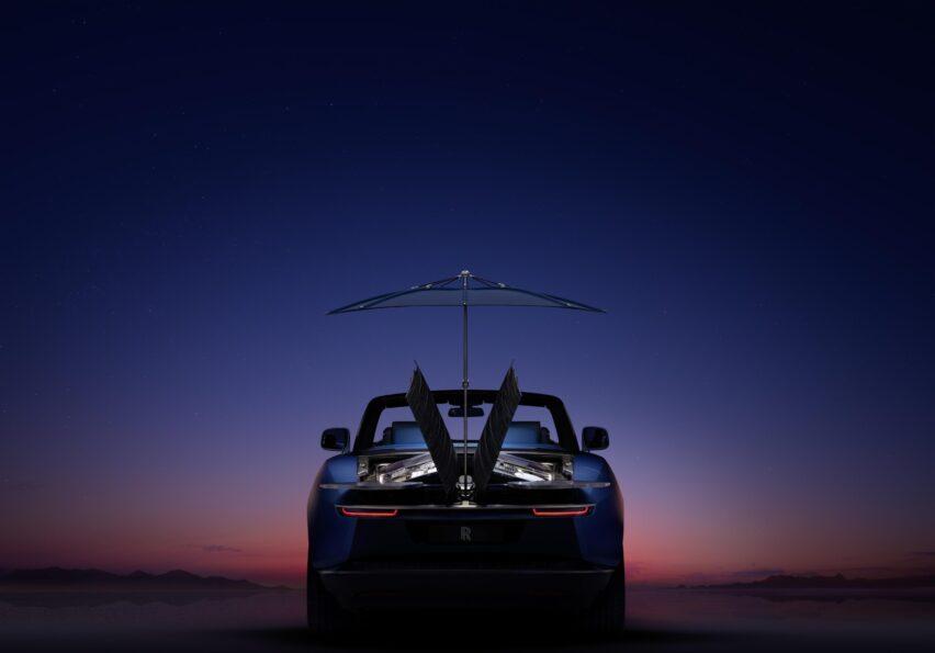 Rolls-Royce Boat Tail, verdadero lujo hecho auto