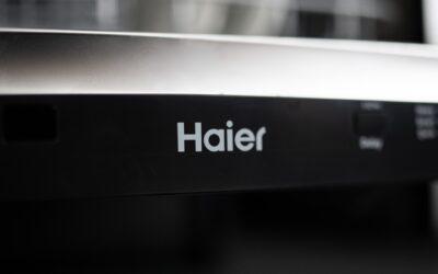 HAIER, marca de appliances llega a México