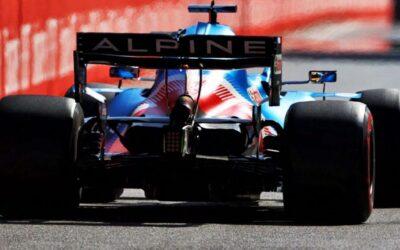 Alpine F1 Team, rumbo a la primera carrera en casa