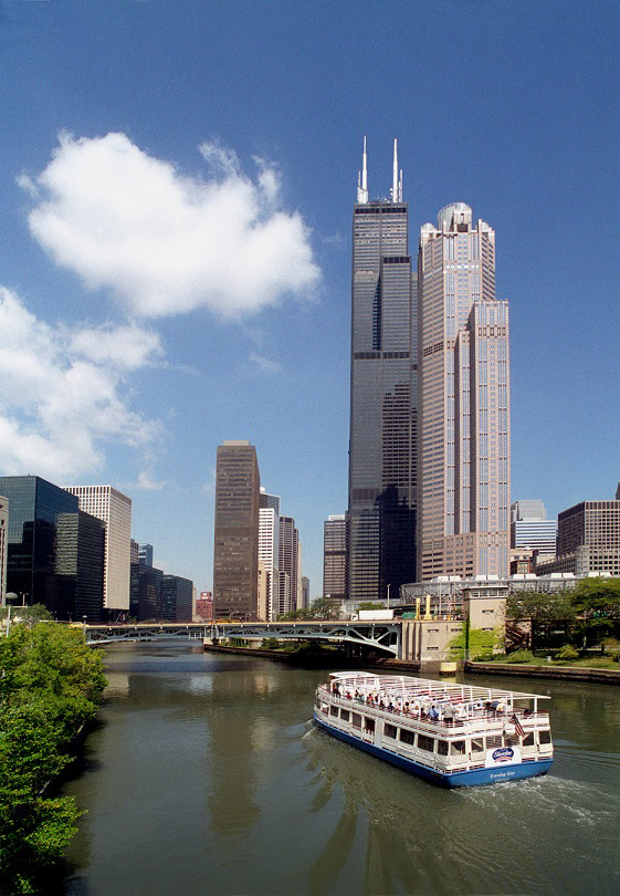 Chicago reabre completamente por fase 5