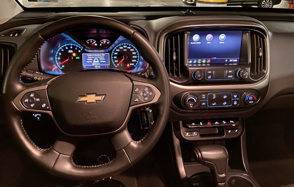 Chevrolet Colorado 2021 Z71