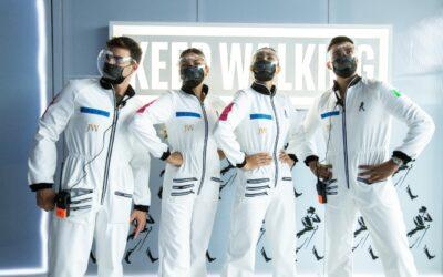 Misión Keep Walking: The Comeback Experience llega a México