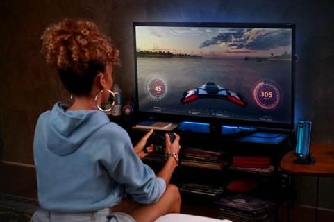 moto g100 para gamers: lo mejor de Ready For