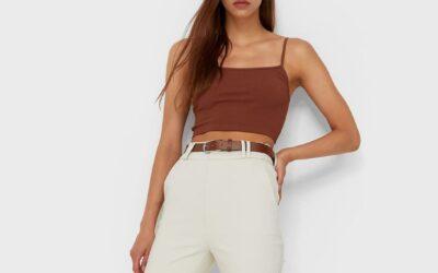 Pantalones de vestir para otoño: los necesitas