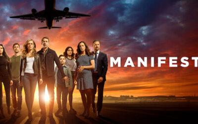 Manifest: la serie que te dejará sin aliento