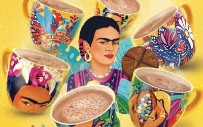 Chocolate Abuelita Tabasco y Chiapas llegan para enaltecer a México
